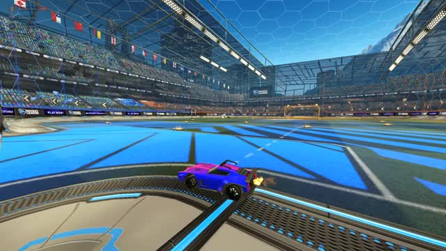 Watch and share Rocket League 2020.05.07 - 22.58.54.03.DVR GIFs on Gfycat