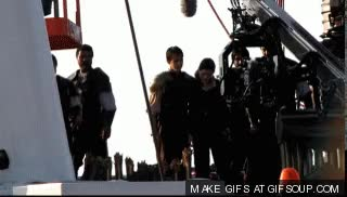 Watch and share Georgie And Skan In Narnia 3 GIFs on Gfycat