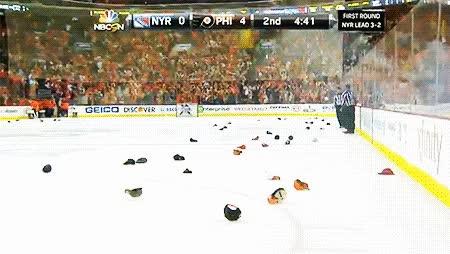 Watch and share Philadelphia Flyers GIFs on Gfycat
