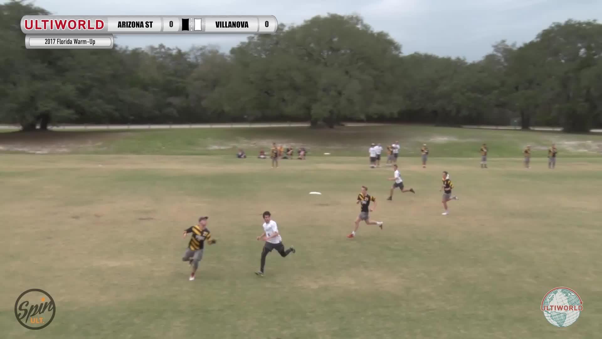 ultimategifs, Villanova v. ASU Ultimate foul GIFs