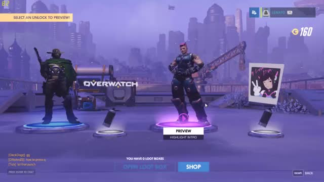Watch and share Overwatch GIFs and Eve GIFs on Gfycat