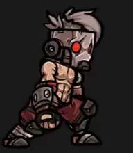 Watch 2D Dungeon GIF on Gfycat. Discover more 2DDArt, Animations, Fallout, Idea, Idle, Preview, Raider, What Remains GIFs on Gfycat