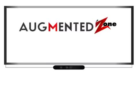 Augmented Zone Product Video GIFs