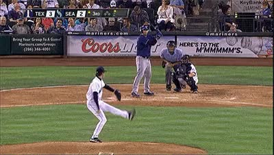 Watch and share De Baseball GIFs on Gfycat
