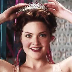 Watch and share Anastasia Tremaine GIFs and Holliday Grainger GIFs on Gfycat