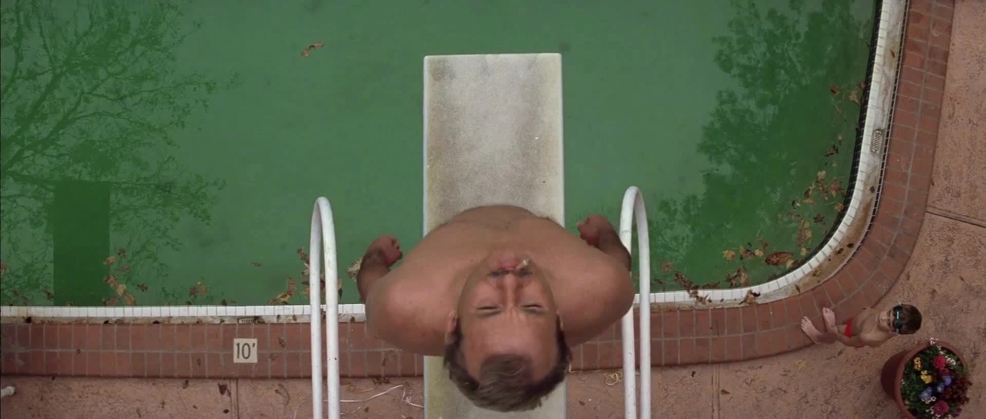 cinemagraphs, Pool GIFs