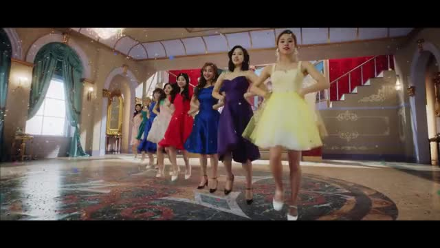 Watch and share Twice What Is Love? GIFs and Twice What Is Love GIFs on Gfycat