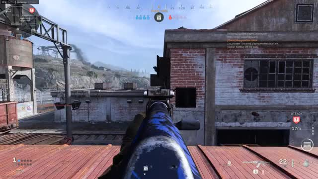 Watch and share Call Of Duty GIFs and Cod GIFs by -Chase on Gfycat