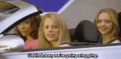 Watch this mean girls GIF on Gfycat. Discover more celebrity, celebs, mean girls GIFs on Gfycat