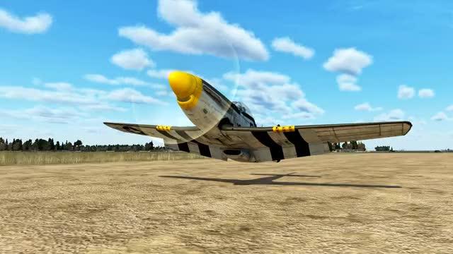 Watch and share IL-2 Sturmovik  Battle Of Stalingrad 2019.10.23 - 12.29.45.07 GIFs by Psyrion on Gfycat