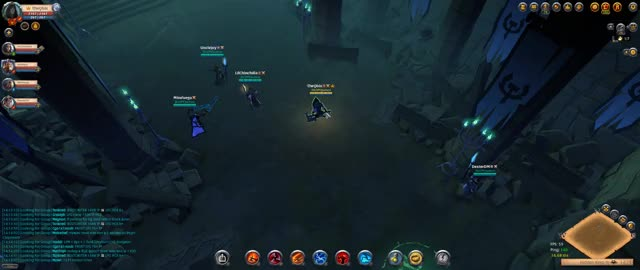 Watch and share Albion Online 2019.12.14 - 15.15.25.03.DVR GIFs on Gfycat