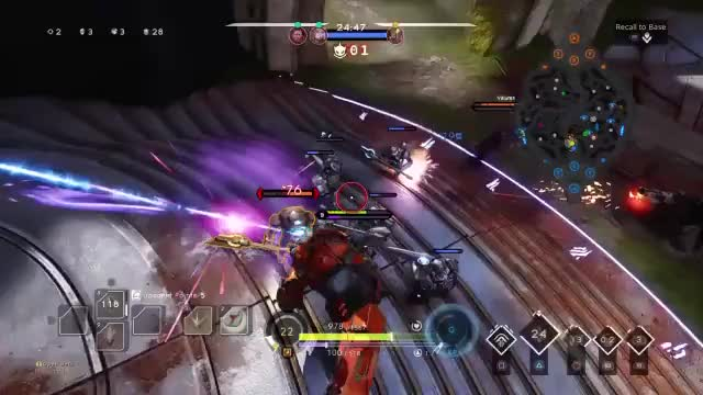 Watch and share Paragon GIFs on Gfycat