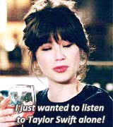 Watch and share Zooey Deschanel GIFs and Jessica Day GIFs on Gfycat