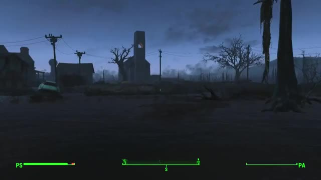 Watch and share Fallout 4 Draw Distance GIFs on Gfycat