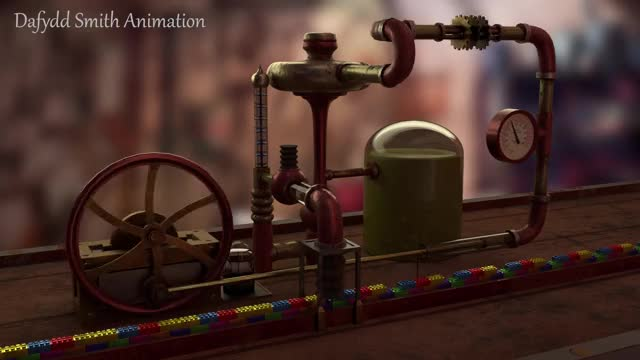Watch and share LegoMakerRender2 00100 GIFs on Gfycat