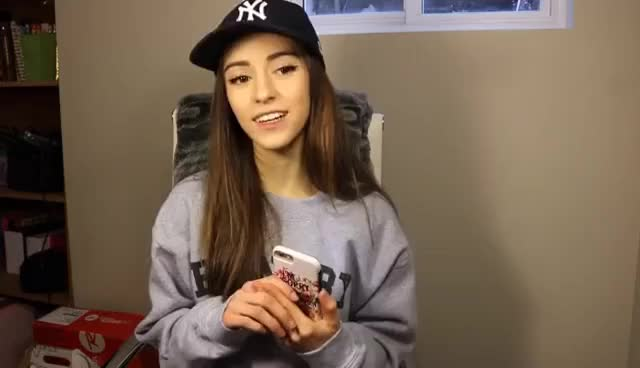 Watch ASK THALIA | Questions & Answers GIF on Gfycat. Discover more related GIFs on Gfycat