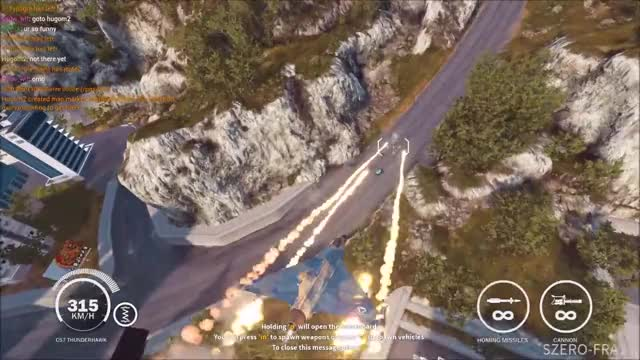 Watch and share Just Cause 3 GIFs and Gamephysics GIFs by dab88 on Gfycat
