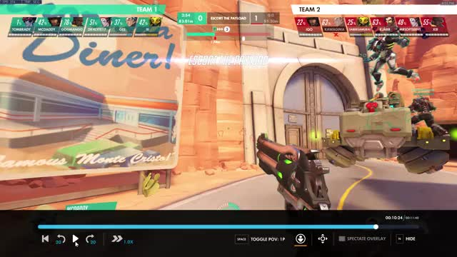 Watch and share Overwatch GIFs by jet1308 on Gfycat