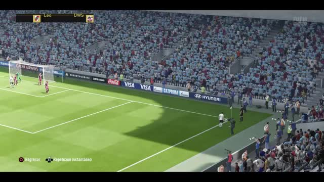 Watch and share Ps4share GIFs and Fifa 18 GIFs by juanchis on Gfycat