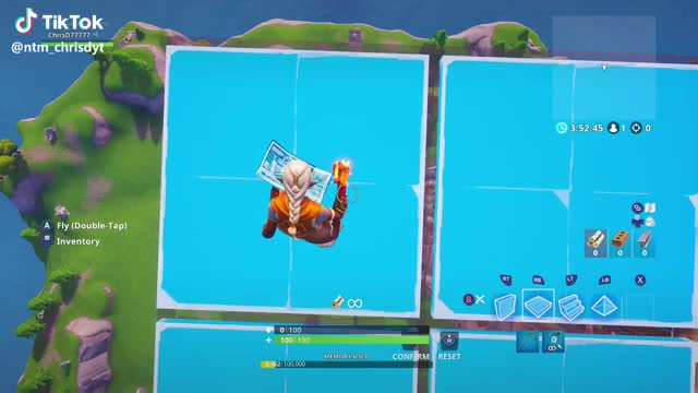 Watch and share Foryourpage GIFs and Fortnite GIFs by TikTok on Gfycat