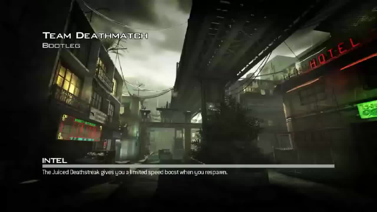 ANTNEY 02, Call of Duty, MW3, The Judgemaster - MW3 Game Clip GIFs