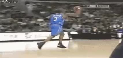 Watch and share Orlando Magic GIFs and Steve Francis GIFs on Gfycat