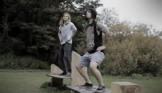 Watch Infant Annihilator - Decapitation Fornication [OFFICIAL MUSIC VIDEO] [HD] GIF on Gfycat. Discover more related GIFs on Gfycat