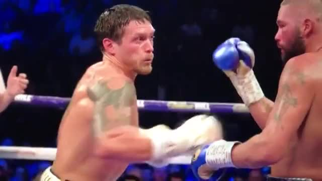 Watch Usyk GIF on Gfycat. Discover more related GIFs on Gfycat
