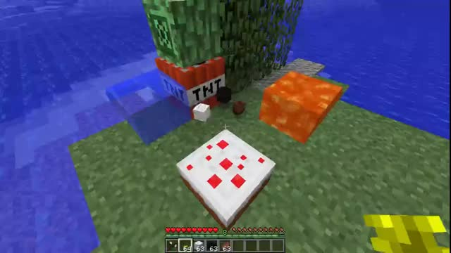 Watch and share Minecraft GIFs and Botania GIFs by prybulets on Gfycat