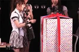 Watch and share Takahashi Minami GIFs and Kojima Haruna GIFs on Gfycat