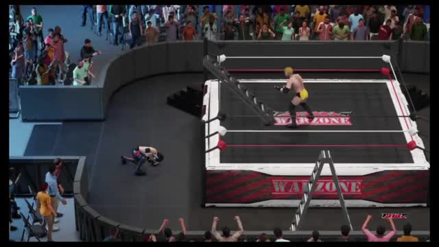 Watch WWC Warzone 44 GIF on Gfycat. Discover more PS4share, BwGaming, Gaming, PlayStation 4, SHAREfactory™, Sony Interactive Entertainment, xPsychoWest699, {cac088f3-3b0e-4ed4-8663-1091f29b10c8} GIFs on Gfycat