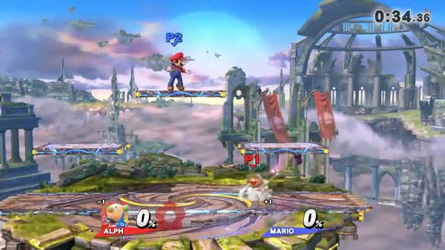 Watch and share Smashbros GIFs and Replays GIFs by scherzogavotte on Gfycat