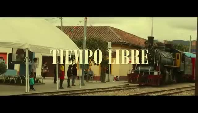 Watch TIEMPO LIBRE-Un Estudio Cultural GIF on Gfycat. Discover more related GIFs on Gfycat