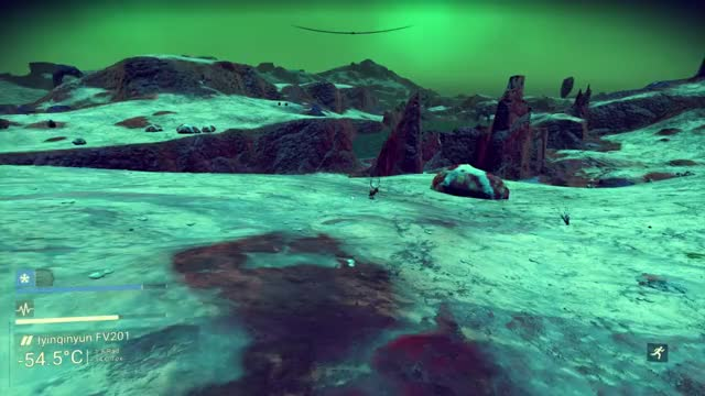 Watch the littlest buck GIF by @three_two on Gfycat. Discover more nomansskythegame GIFs on Gfycat
