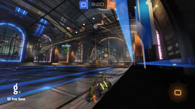 Watch Shot 6: Equilibrium GIF by Gif Your Game (@gifyourgame) on Gfycat. Discover more Gif Your Game, GifYourGame, Leigh, Rocket League, RocketLeague, Shot GIFs on Gfycat