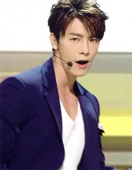 Watch 150809 Inkigayo - Donghae version GIF on Gfycat. Discover more 150809, devil, donghae, haegif, inki, inkigayo, jokkeumani2, my stuffs, yay for nice angles!! GIFs on Gfycat