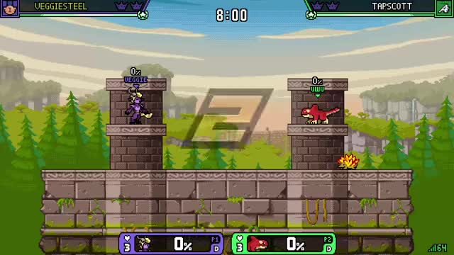 Watch and share Rivals Of Aether GIFs by Elijah Tapscott on Gfycat