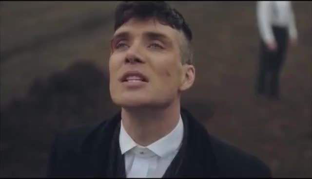 Watch Peaky Blinders Best Moments-Scenes GIF on Gfycat. Discover more related GIFs on Gfycat