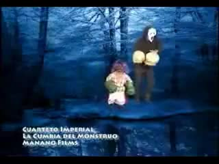 Watch and share Monstruo De La Cumbia - Cuarteto Imperial - Cumbia GIFs on Gfycat