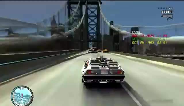 Watch and share Liberty City GIFs and Marty Mcfly GIFs on Gfycat