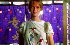 Watch and share Uma Thurman GIFs and Kill Bill GIFs on Gfycat
