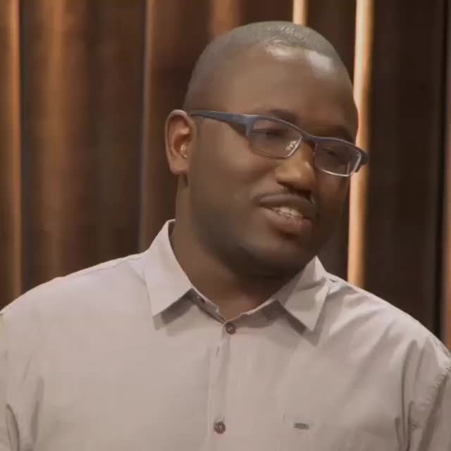 Watch and share Hannibal Buress GIFs by MindSpaceApocalypse on Gfycat