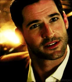 Watch and share Lucifer Morningstar GIFs and Lucifer Series GIFs on Gfycat