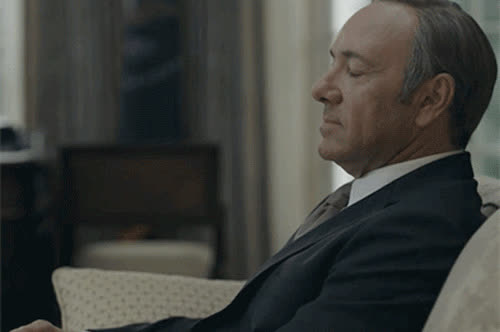 Kevin Spacey, side eye, side glance, Side Glance GIFs