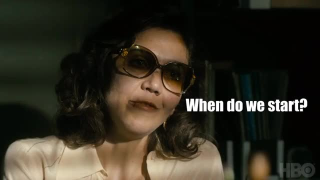 Watch and share Maggie Gyllenhaal GIFs by Reactions on Gfycat