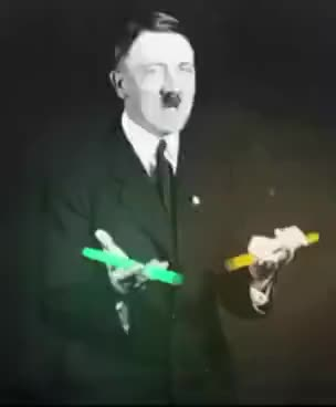 Watch adolf hitler disco GIF on Gfycat. Discover more related GIFs on Gfycat