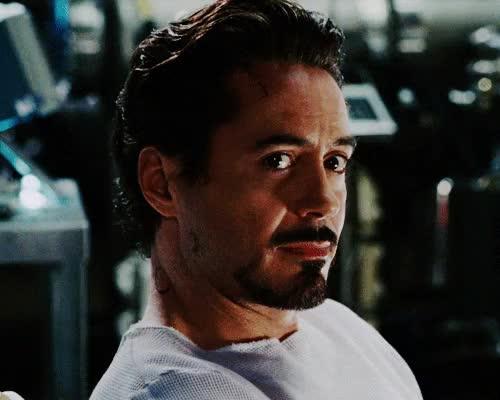 Watch and share Tony Stark Imagines GIFs and Tony Stark X Reader GIFs on Gfycat