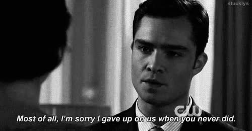 Watch this GIF on Gfycat. Discover more blair and chuck, gossipgirl GIFs on Gfycat
