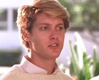 Watch and share James Spader GIFs and Tuff Turf GIFs on Gfycat