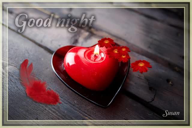 Good Night Gif By Susan At Susanlu4esm Find Make Share Gfycat Gifs